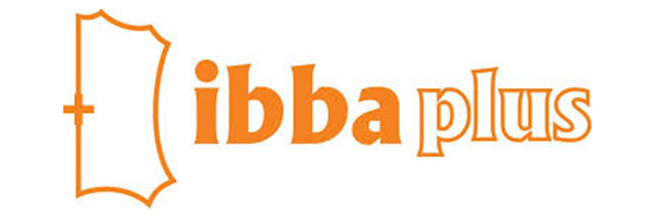 Ibba plus logo